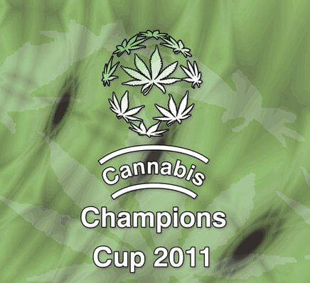 Cannabis Champions Cup 2011