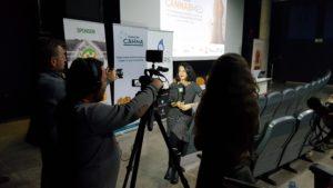 Entrevista a Carola Perez