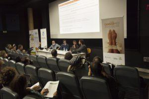 Conferencia sobre extracciones