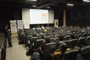 Conferencia sobre contaminantes en el cannabis