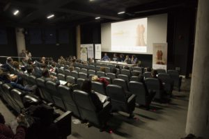 Conferencia sobre cannabis terapéutic