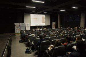 Conferencia de Cannabmed