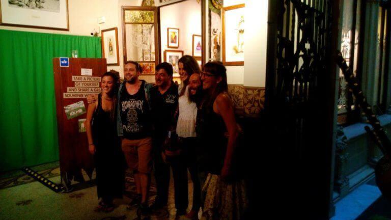 ILP sobre Asociaciones Cannábicas aprobada en el Parlament de Catalunya