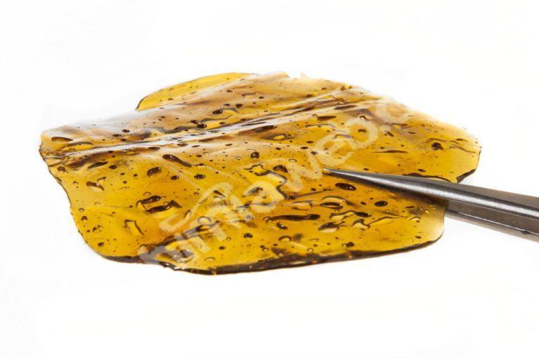 Com fer oli de marihuana (BHO)