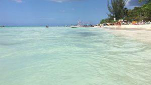 Jamaica és un paradís per als amants del cànnabis. També per als que no ho són...