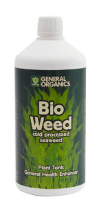 Bio Weed  by General Organics