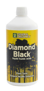 Diamond Black by General Organics