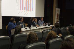 Conférence de JC Bouso