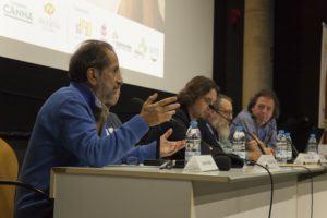 Conférence du Dr Joan Pares