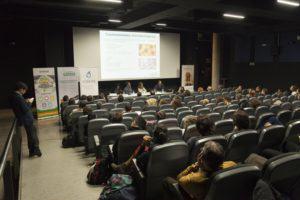 Conférence sur les contiminants du cannabis