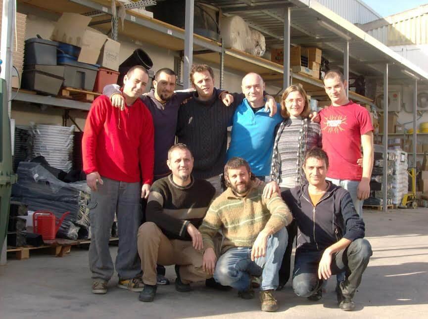 Alchimia Team 2009