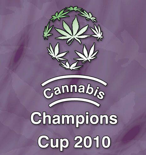Cannabis Champions Cup