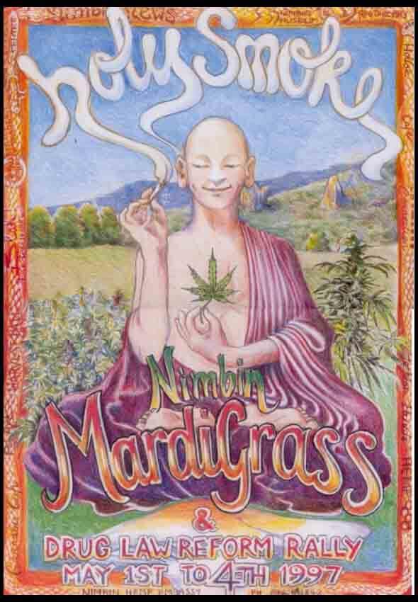 Mardi Grass 2010