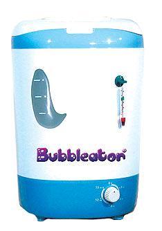 Bubbleator