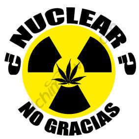Cannabis antinuclear