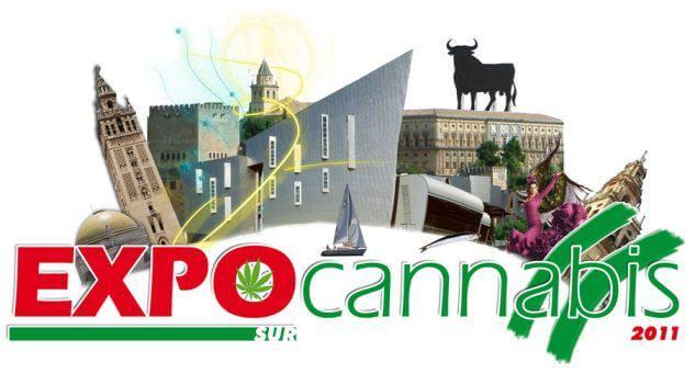 Expocannabis Sur Málaga 2011
