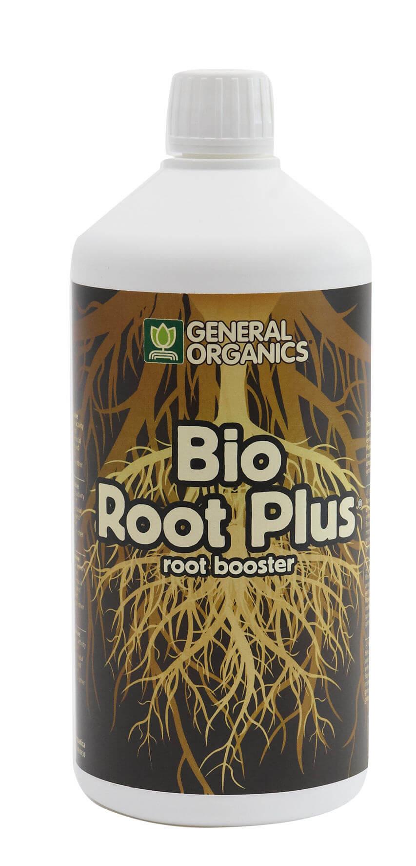 Bio Root Plus de General Organics