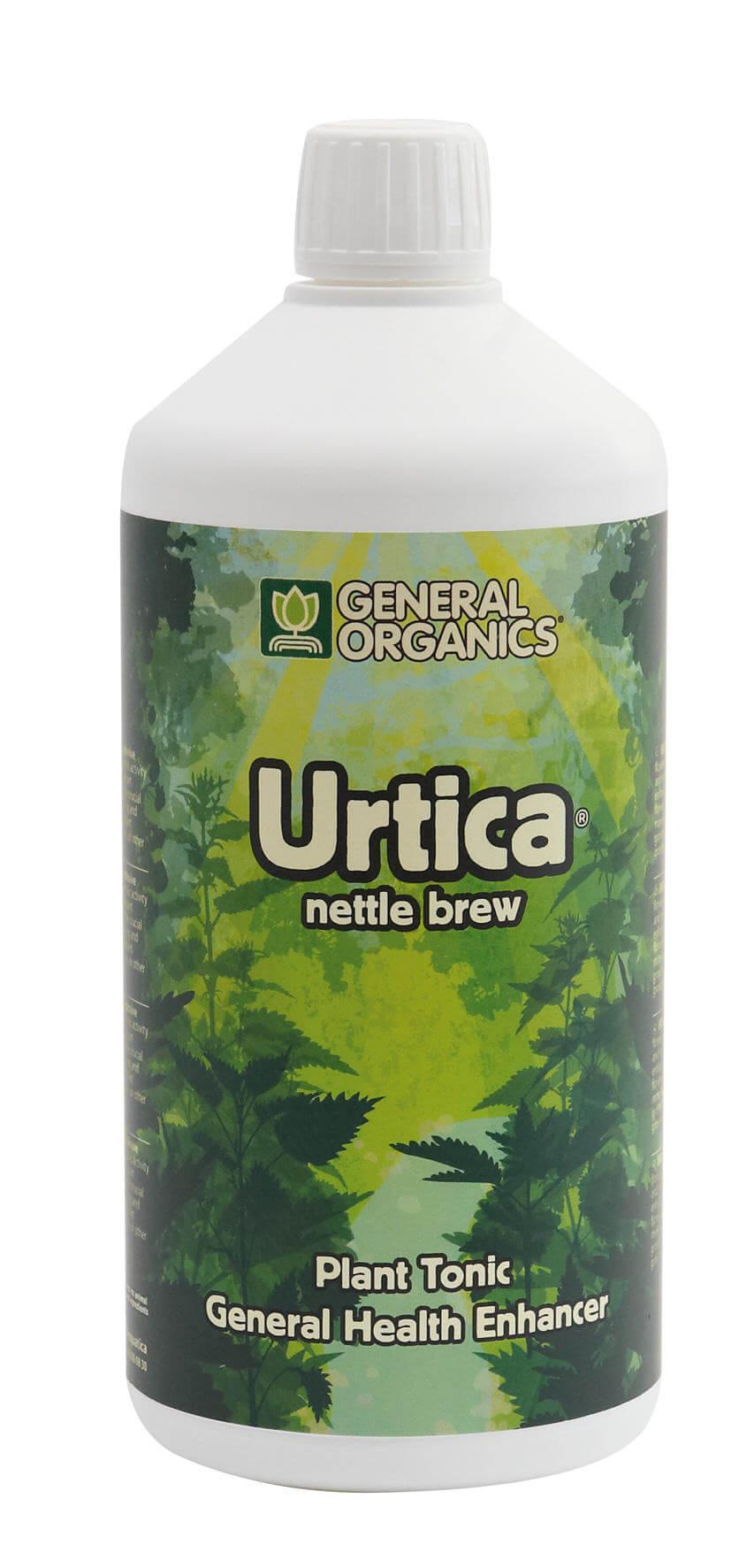 Urtica de General Organics