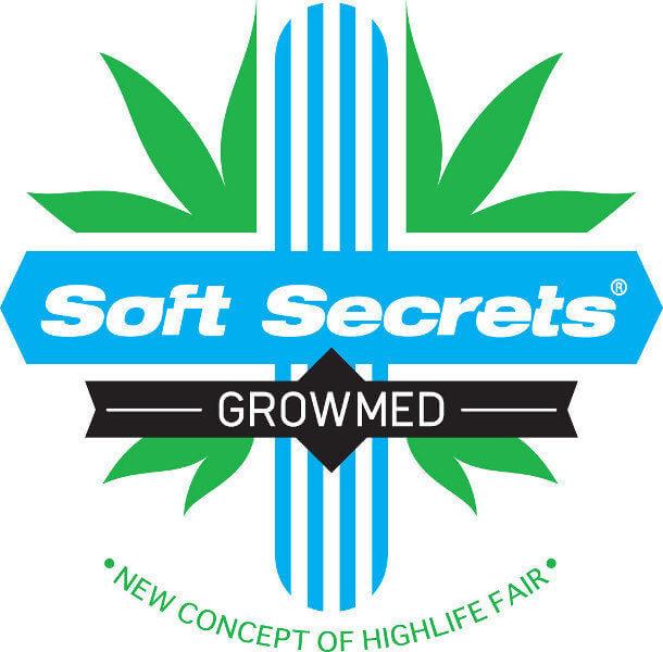 Growmed 2012. La feria de la marihuana medicinal
