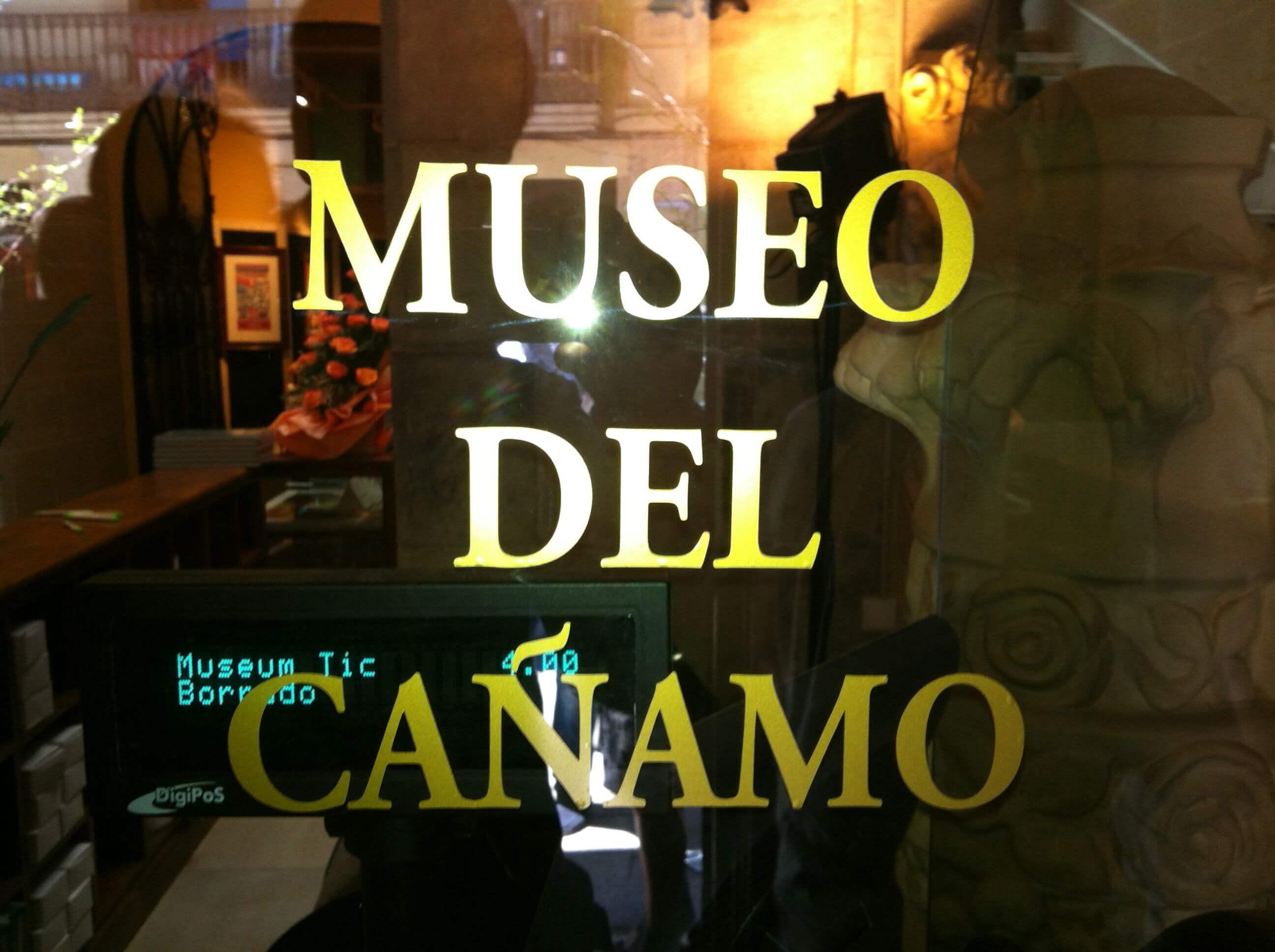 Hemp Museum Gallery, el museo cannábico más grande de Europa