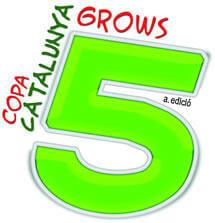 Copa Catalunya Grows 2012