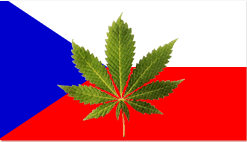 La República Checa y el cannabis