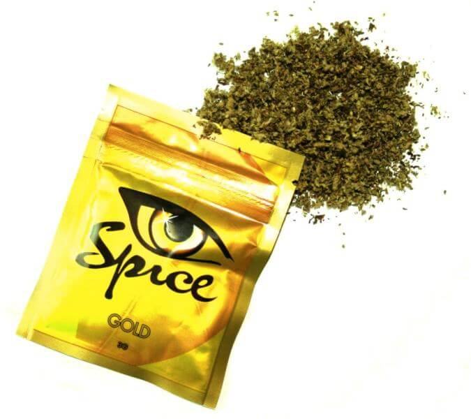 Spice Gold
