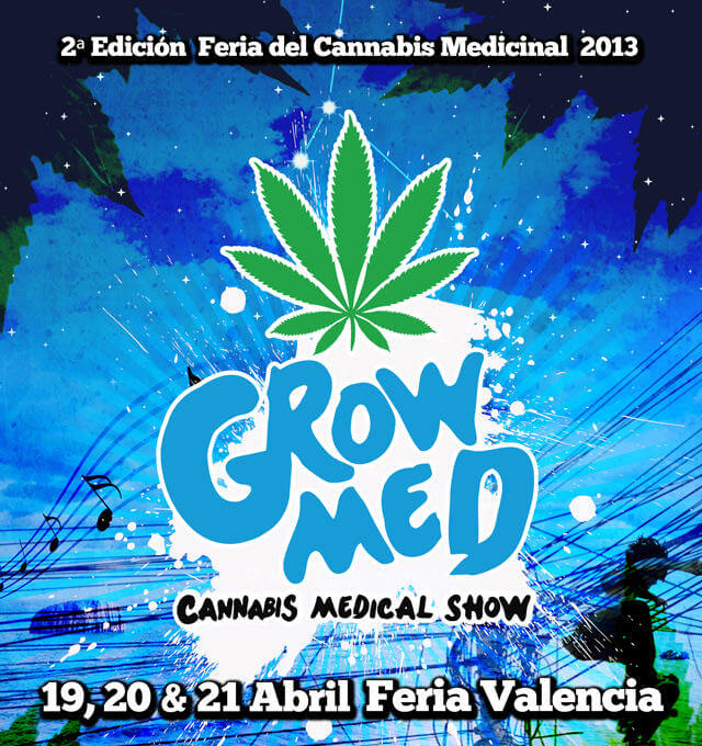 Cartel Growmed 2013