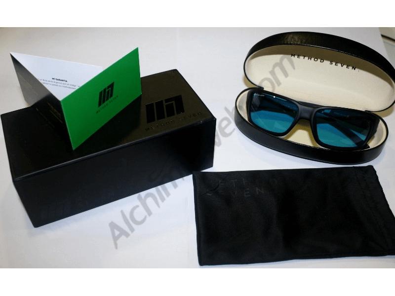 Gafas premium Method seven