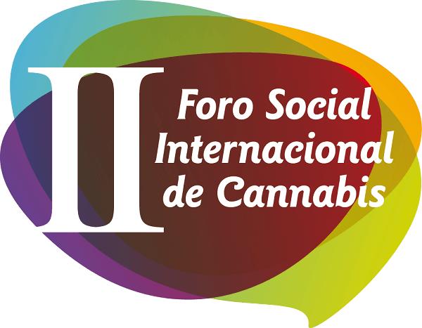 II Foro Social Internacional  de Cannabis