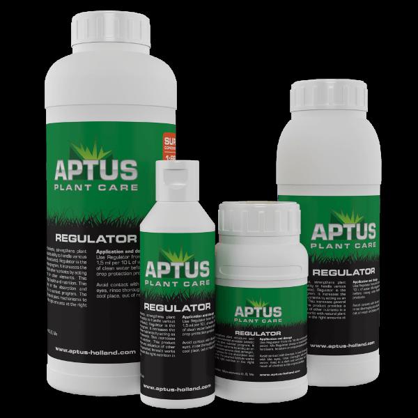 Aptus, fertilizantes orgánicos