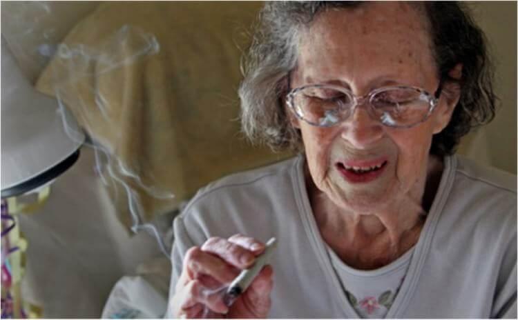 La marihuana podría luchar contra la degeneración cerebral