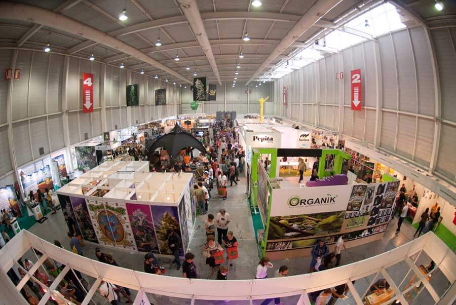 Expogrow 2013