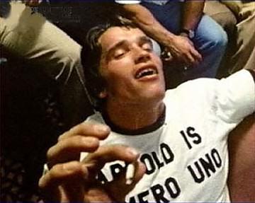Fumar marihuana es un placer