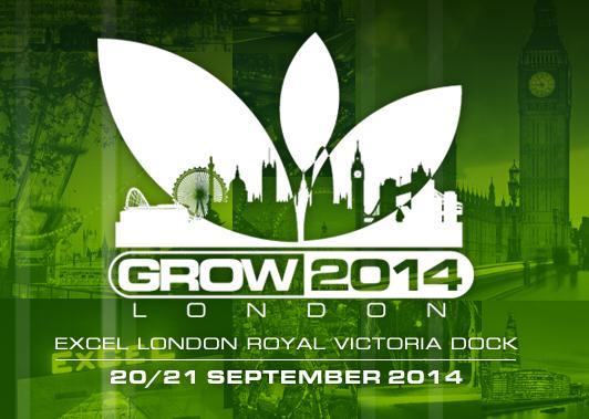 Feria Grow London