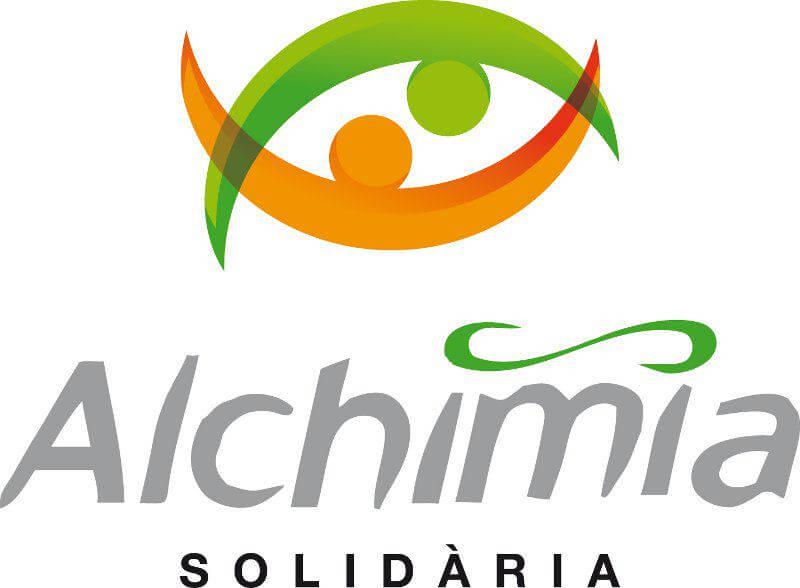 Logo Alchimia Solidària