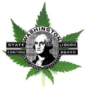liquid board cannabis