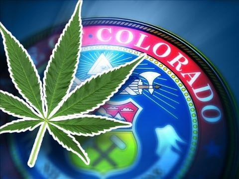 Colorado y la marihuana lúdica