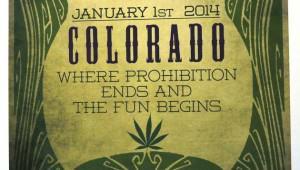 El inicio del cambio en Colorado