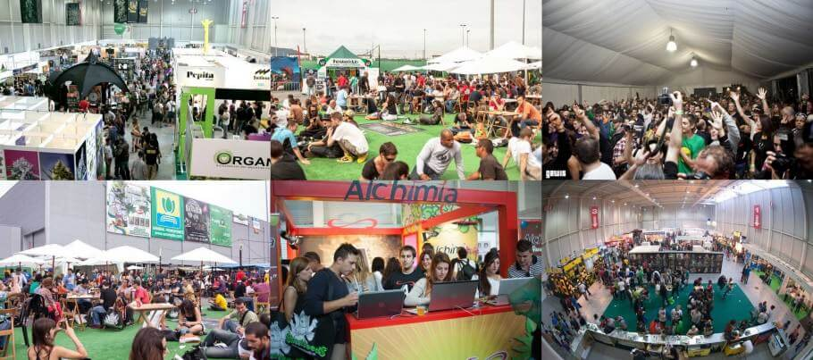Expogrow fair in Irun attracted more than 13.000 visitors in 2013