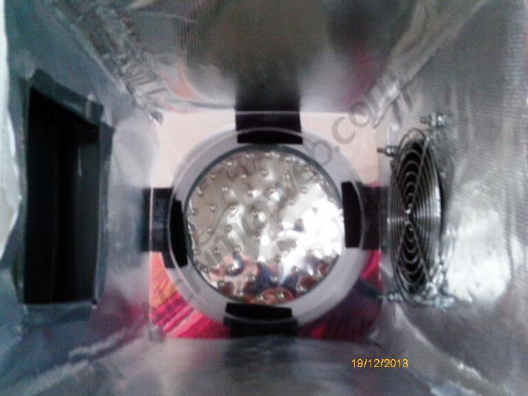 Montando un nano cultivo