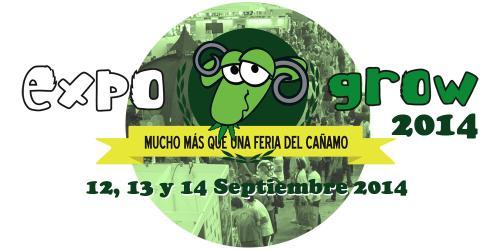 III Feria del cannabis Expogrow