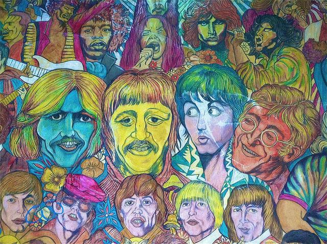 Tyler Merbler - The Beatles