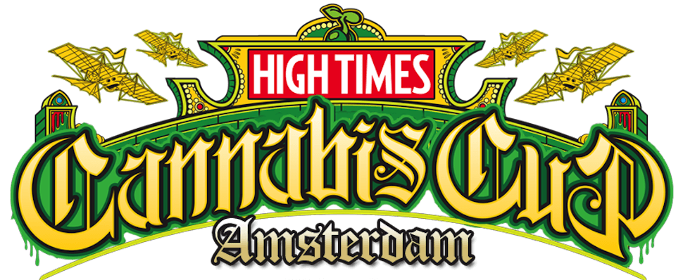 Amsterdam High Times Cannabis Cup 2015
