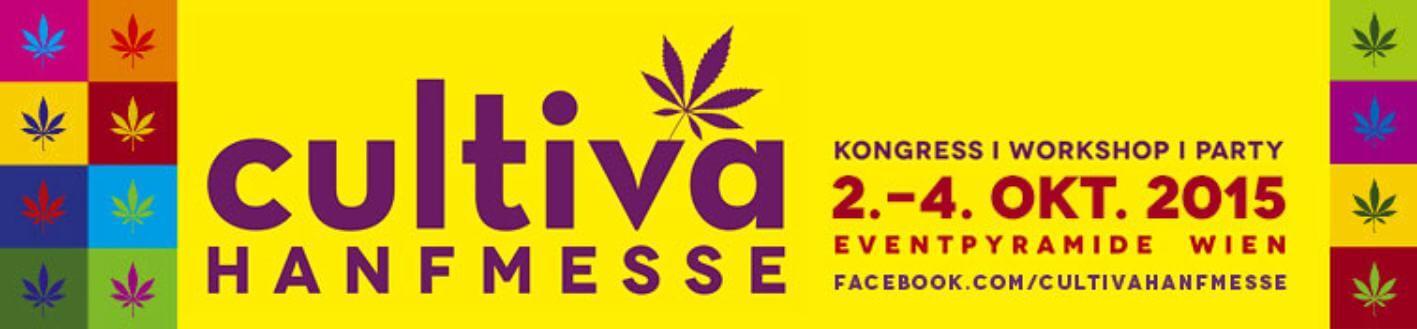 Feria Cultiva Hanfmesse 2015