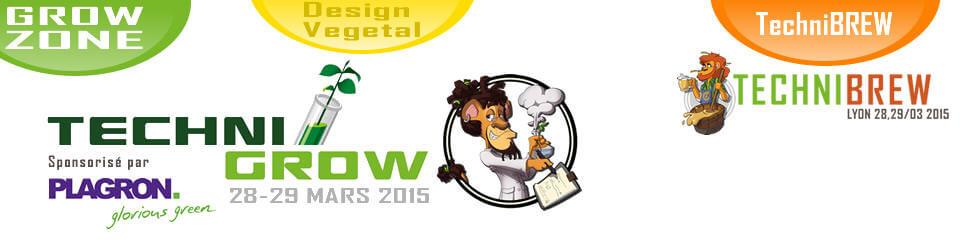 Technigrow Lyon 2015