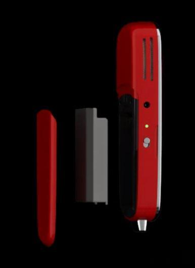 Batería extraíble Firefly