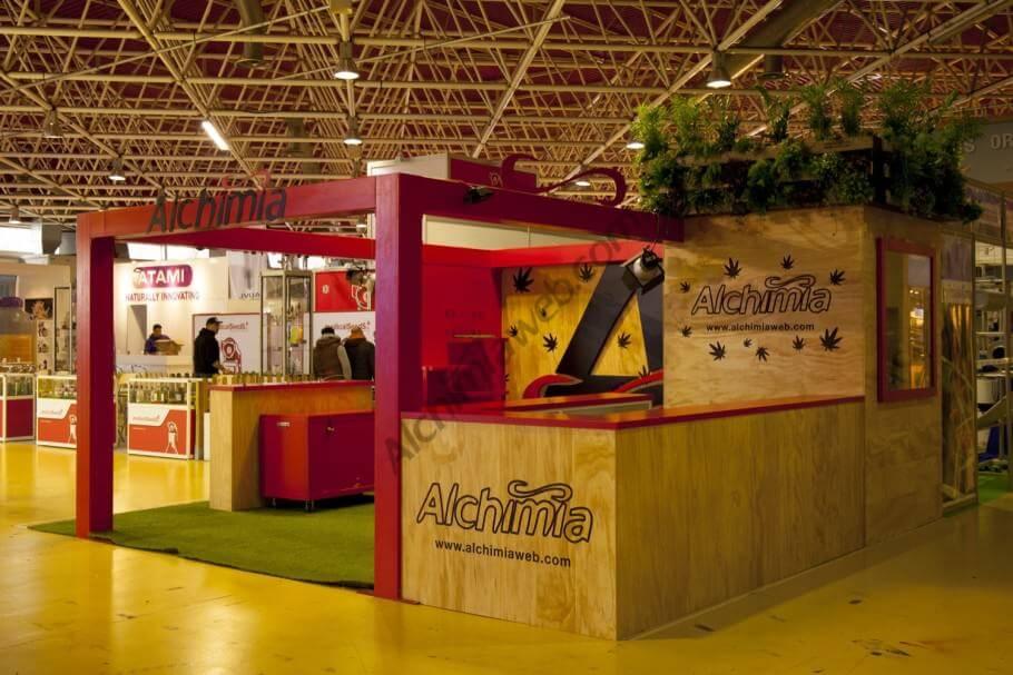Alchimia Grow Shop
