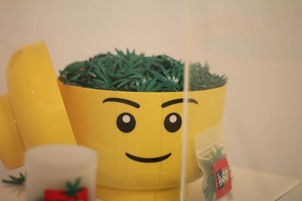 Lego-lización de la marihuana