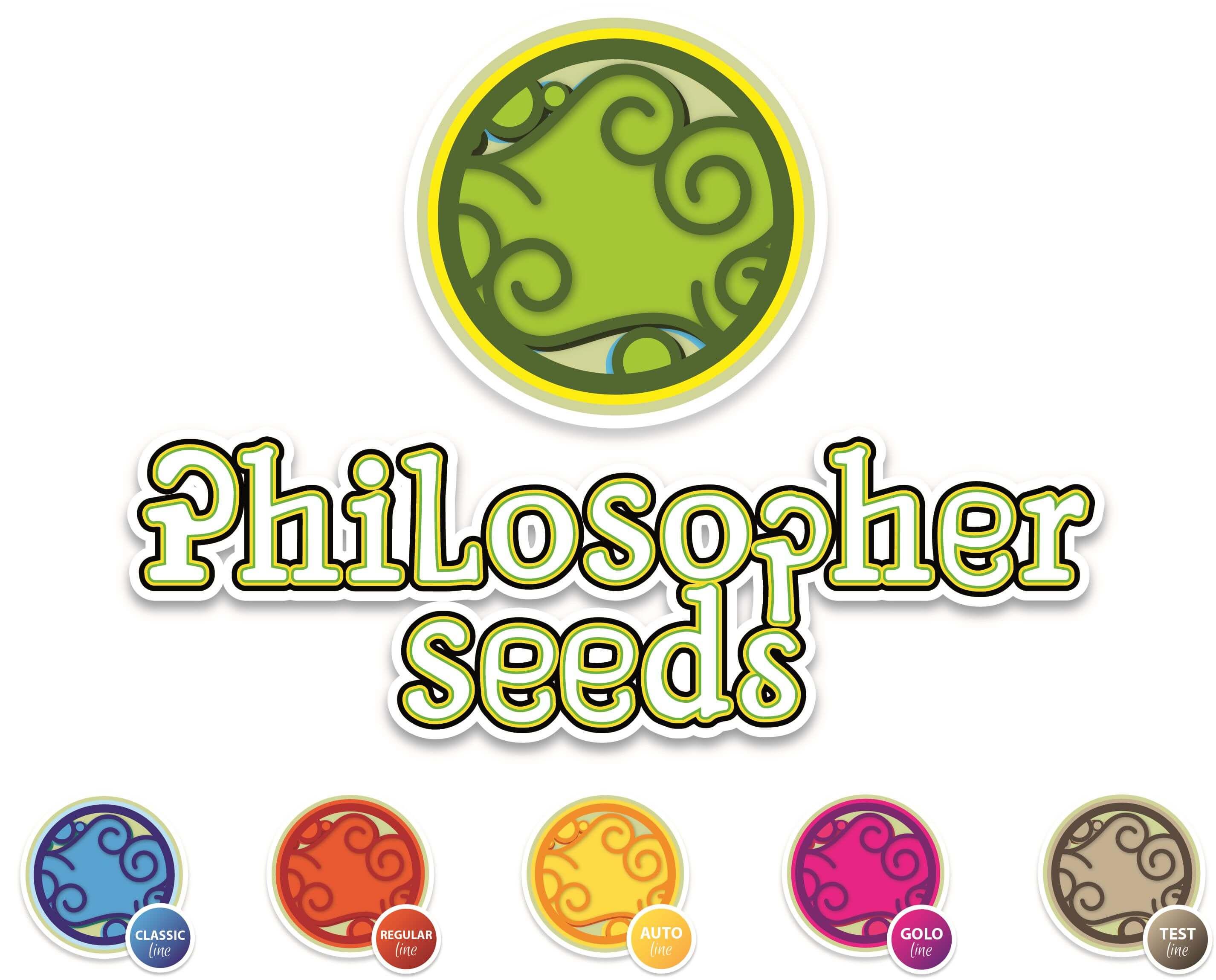 Philosopher Seeds, apasionados por la marihuana